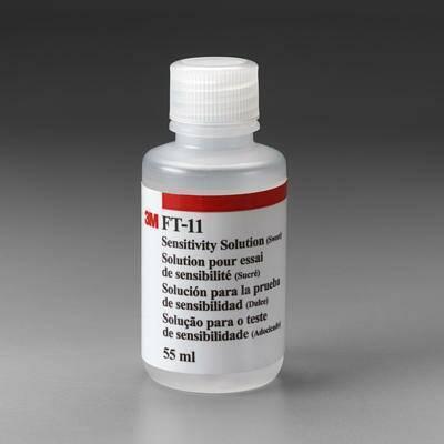 3M Sensitivity Solution, Saccharin FT-11 Each/1