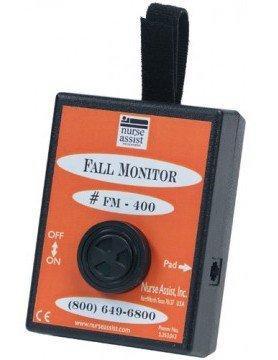 Alarm System Nurse Assist 3 X 4 X 2 Inch Gray / Orange FM-400 Each/1