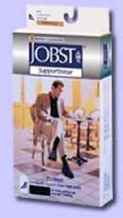 Anti-embolism Stockings Jobst Knee-high Large Khaki 115102 Pair/2