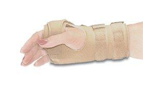 Arthritis Support FREEDOM Foam Left Hand Beige Large 5937 Each/1