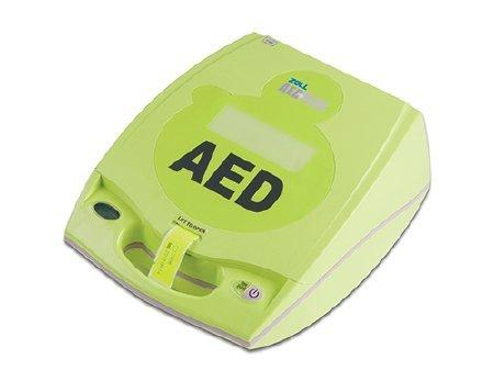 Automated External Defibrillator Package AED Plus Electrode 22800810102011010 Each/1