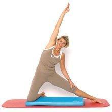 Balance Pad AIREX XL 38 Inch 562481 Each/1