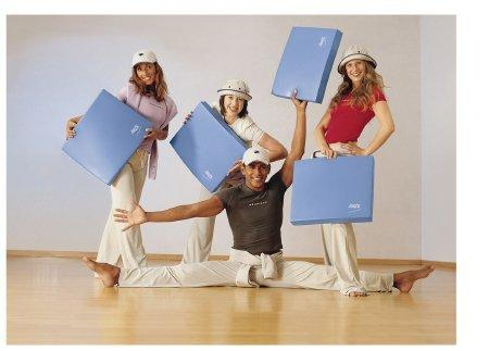 Balance Pad Airex Blue Foam 16 X 20 Inch 30-1910 Each/1 - 39107709