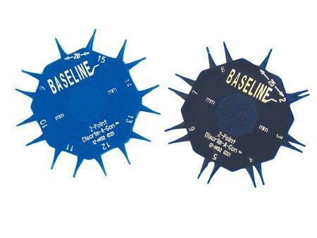 Baseline Discrim-A-Gon 2 Point Discriminator 121492 Each/1