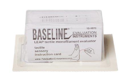 Baseline Tactile Monofilament 121671-20 Pack/20 - 21672500