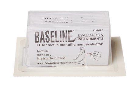Baseline Tactile Monofilament 121671-20 Pack/20 - 67122509
