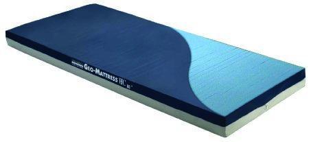 Bed Mattress Geo-Mattress Hc Therapeutic 35 X 84 X 5 Inch SP811-29 Each/1 - 81190500