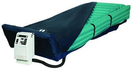 Bed Mattress System SelectAir Low Air Loss 36 X 80 X 8 Inch SASTDSYS Each/1