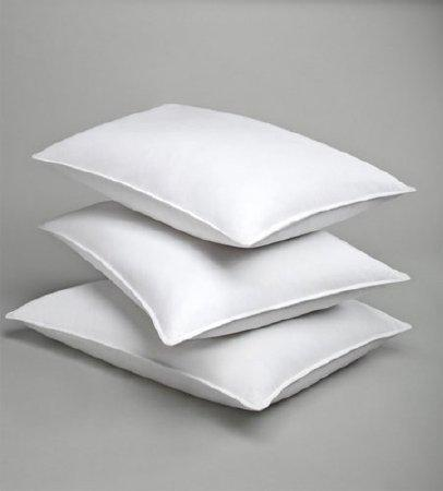 Bed Pillow VinSoft 21 X 27 Inch White Reusable 93141101 DZ/12