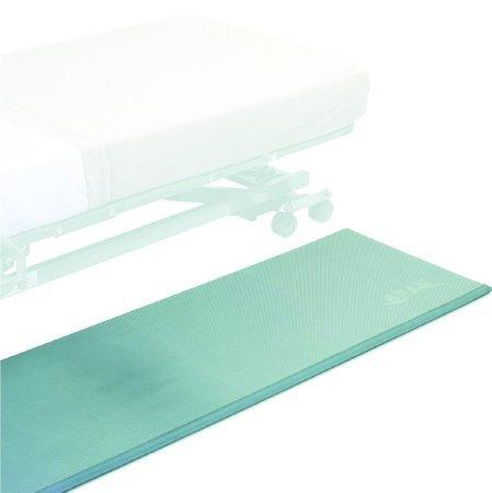 Bedside Floor Mat 24 X 70 X 1 Inch Infused with Nano-Silver 94612 Each/1