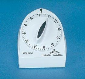 Bell Timer Manual 5535 Each/1