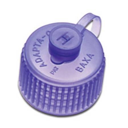 Bottle Adapter Adaptacap Blue H9385102 Case/100