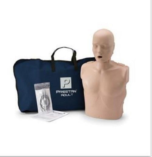 CPR Mannequin Prestan¨ 16795 Pack/4