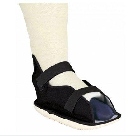 Cast Shoe ProCare X-Small Black Unisex 79-81112 Each/1