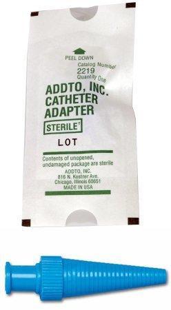 Catheter Adapter 2219 Box/100