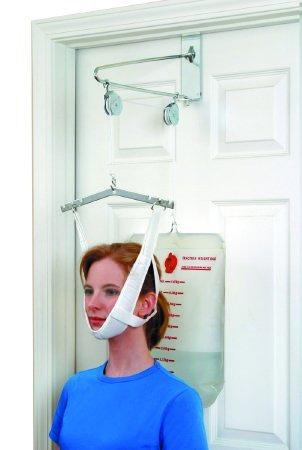 Cervical Traction Kit, Overdoor DMI One Size Fits Most 534-2014-0000 Each/1 - 53423009