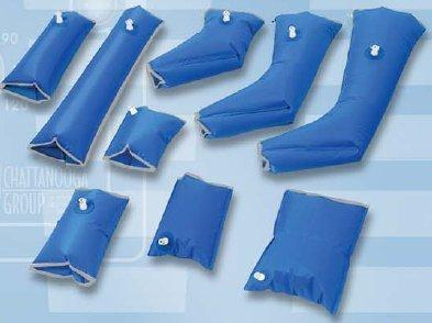 Compression Therapy Garment Extender 1 Chamber PresSsion Leg One Size Fits Most 43168 Each/1