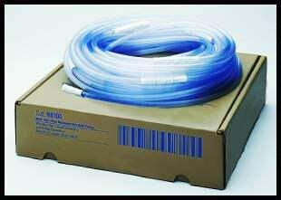 Connector Tubing Medi-Vac 6 Foot Length 9/32 Inch ID Sterile Maxi-Grip* and Male / Male Connector N76A Each/1