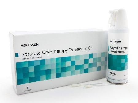 Cryosurgical System McKesson 40 Buds 73 Box/1
