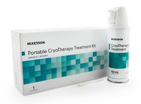 Cryosurgical System McKesson 80 Buds 74 Box/1