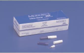 Dental Needle Monoject 30 Gauge 1/2 Inch X-Short 8881400173 Box/100