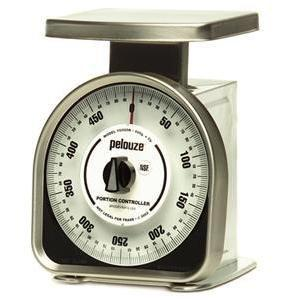 Diaper Scale Health O Meter Mechanical 500 gm YG500R Each/1