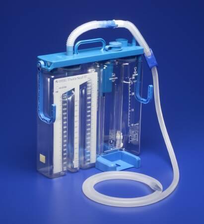 Drainage Device Argyle Thora-Seal III 8884713176 Case/4