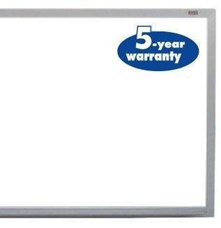 Dry Erase Board Remarkaboard 1 1/2 H X 2 W Feet MA-182 Each/1