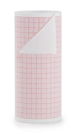 ECG Recording Paper McKesson 4.25 Inch X 75 Foot Roll 26-9749 RL/1