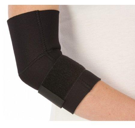 Elbow Support PROCARE Large Pull-on with Strap Tennis Elbow Left or Right Elbow 79-82327 Each/1