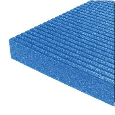 Exercise Mat Airex Blue Foam 78 X 1 X 39 Inch 321230B Each/1