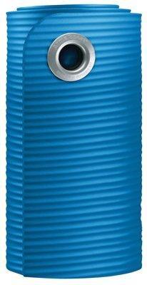 Exercise Mat ArmaSport Premium Blue Rubberized Foam 0.4 X 24 X 56 Inch 321411B Each/1