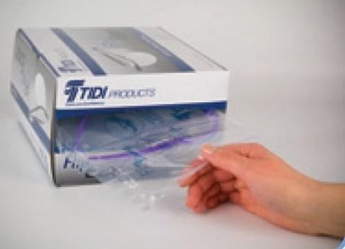 Eye Shield FlipEase¨ One Size Fits Most 9300FE-50 Box/25