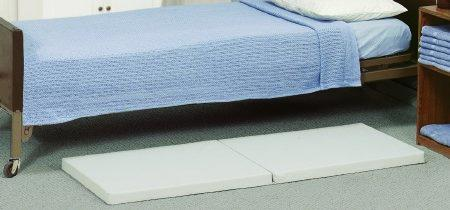 Fall Protection Mat 24 X 60 X 2 Inch Foam / Vinyl BCFM2460 Each/1