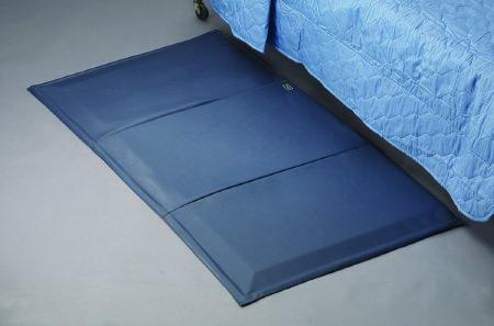Fall Protection Mat 70 L X 38 W X 1 H Inch Foam / Vinyl 6023 Each/1 - 60233209