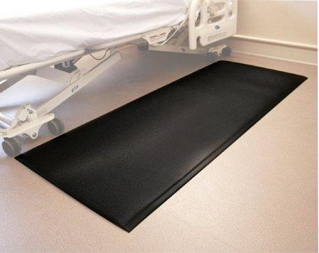 Fall Protection Mat FabSafe 70 X 29 X 5/8 Inch Foam 383000BLK Each/1