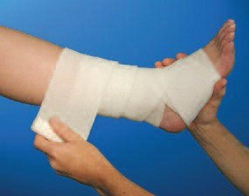Foam Padding Bandage CompriFoam¨ 4.7 Inch X 3 Yard 7529500 Each/1