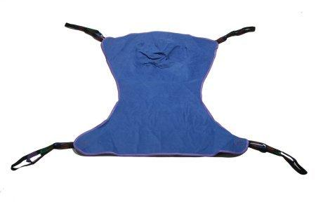 Full Body Sling 4 or 6 Points With Head Support Straps - Attached Medium 450 lbs 13223M Each/1 - 83154400