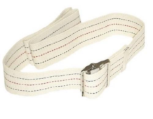 Gait Belt FabLifeª 48 Inch Cotton 50-5130-48 Each/1