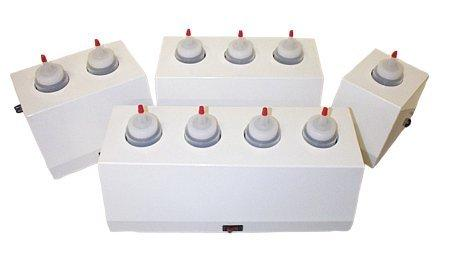 Gel Warmer Ideal Two 8 oz. Bottle 90 to 120 Degrees F 50-6056 Each/1