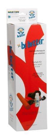Hand / Wrist Rehab Kit Be Better 105169 Each/1