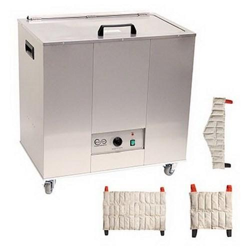Heating Unit Relief Pak¨ Hot Water Heated 24 Pack 21.65 X 32.09 X 34.65 Inch 11-1966-3 Each/1