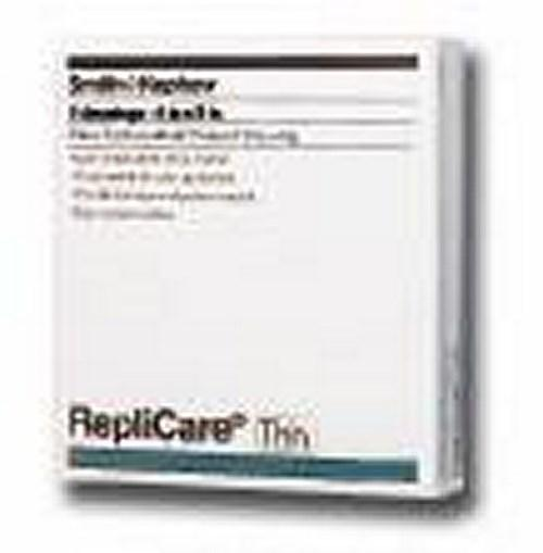 Hydrocolloid Dressing Replicare 6 X 8 Inch Rectangle Sterile 59484200 Each/1