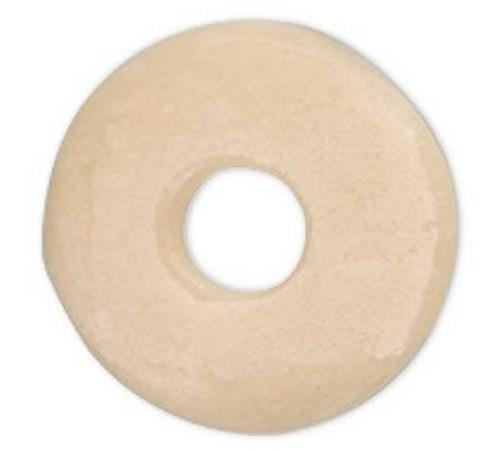 Hydrocolloid Ring SNAPª SecurRingª 2 Inch Diameter SRNG10 Each/1