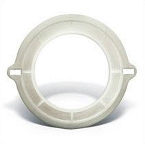 Irrigation Adapter Faceplate Visi-Flow¨ 70 mm Diameter Flange 401919 Each/1