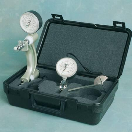 Jamar Hydraulic Hand Dynamometer 5030J1 Each/1