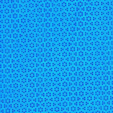 KC500 KIMGUARD* Sterilization Wrap Dark Blue 36 X 36 Inch Single Layer SMS Polypropylene 68136 Case/150