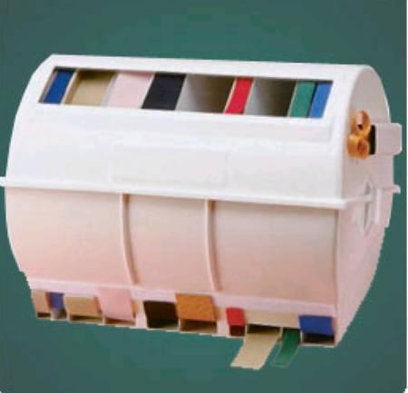 Loop Tape 1 Inch X 10 Yards Beige 70120210 Each/1