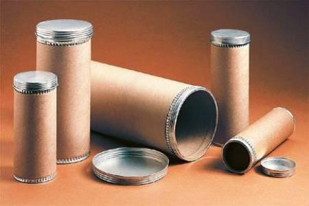 Mailing Tube Fisherbrand 1.75 X 7 Inch 03520B Case/24