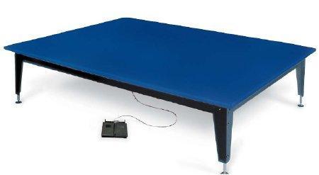 Mat Platform Series 1427 Bariatric Electric 7 L X 5 W Foot 20 - 30 Inch Steel 1427-57-113 Each/1